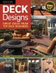 DECK DESIGNS : GREAT IDEAS FROM TOP DECK DESIGNERS
