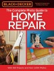THE COMPLETE PHOTO GUIDE TO HOME REPAIR : WITH 350 PROJECTS AND OVER 2,000 PHOTOS