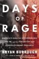 DAYS OF RAGE : AMERICA