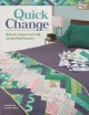 QUICK CHANGE : REFRESH A ROOM FAST WITH QUILTED BED RUNNERS