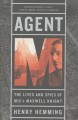 AGENT M : THE LIVES AND SPIES OF MI5
