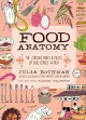 FOOD ANATOMY : THE CURIOUS PARTS & PIECES OF OUR EDIBLE WORLD