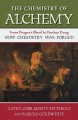 THE CHEMISTRY OF ALCHEMY : FROM DRAGON