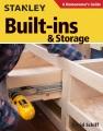 STANLEY BUILT-INS & STORAGE : A HOMEOWNER