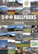 500 BALLPARKS : FROM WOODEN SEATS TO RETRO CLASSICS