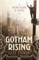 GOTHAM RISING : NEW YORK IN THE 1930S