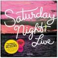 SATURDAY NIGHT LIVE : THE BOOK