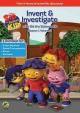 [Sid the science kid. Season 1, volume 3, Invent & investigate.]