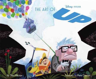 The art of Up /