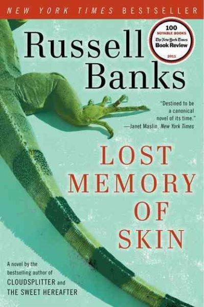 Lost memory of skin /