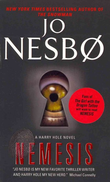 Nemesis : : a Harry Hole novel