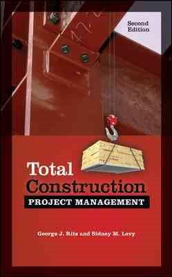 Total construction project management /
