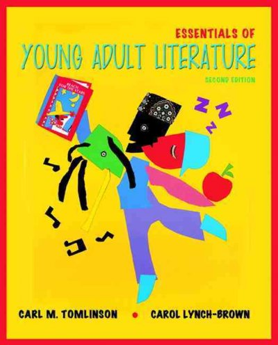 Essentials of young adult literature /