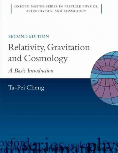 Relativity, gravitation and cosmology : a basic introduction /