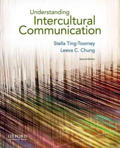 Understanding intercultural communication /