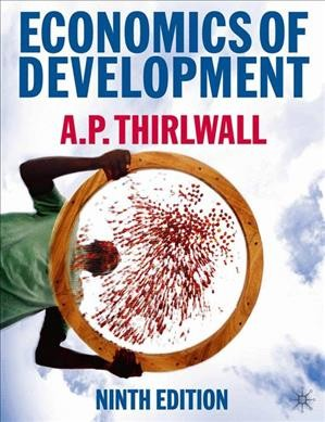 Economics of development : theory and evidence