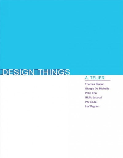 Design things /