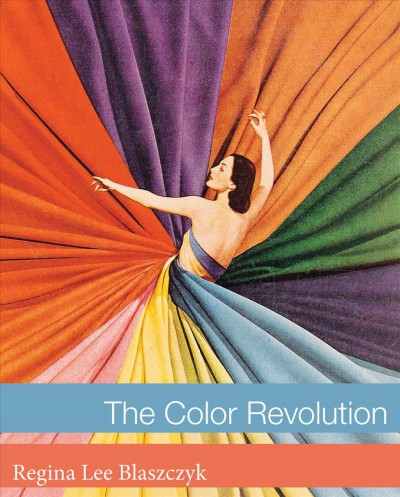 The color revolution /