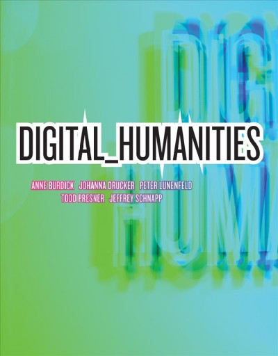 Digital humanities /
