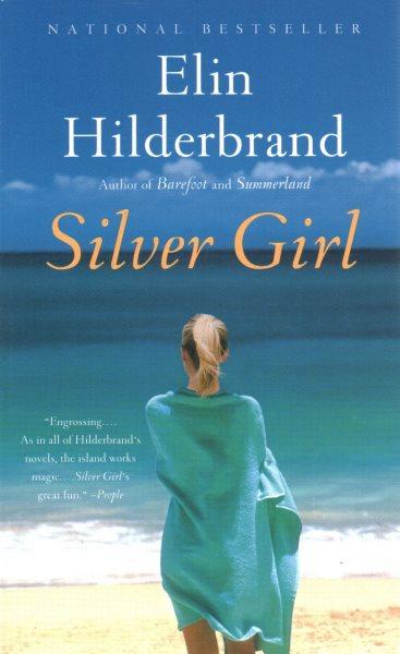 Silver girl : : a novel