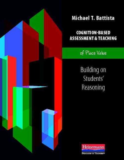 Cognition-based assessment & teaching of place value : building on students