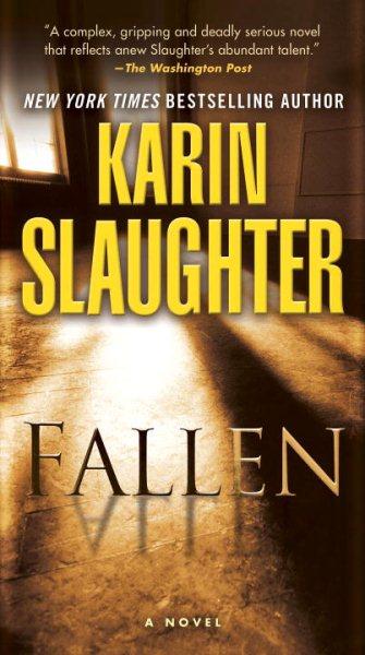 Fallen : : a novel