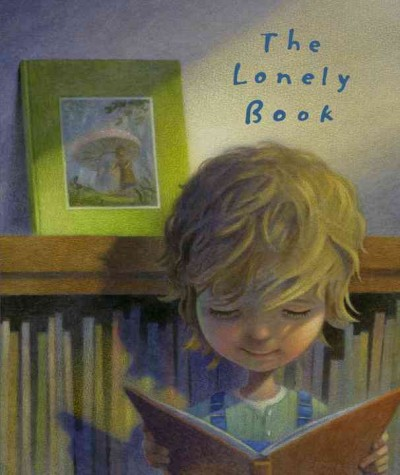 The lonely book /