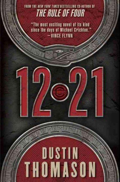 12.21 : a novel