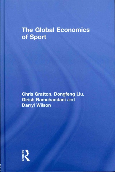 The global economics of sport /