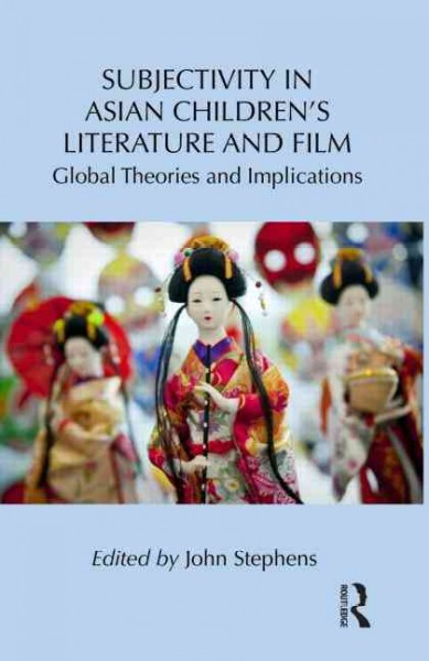Subjectivity in Asian children