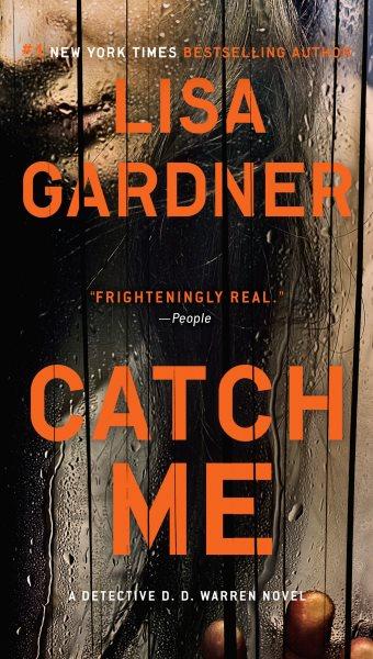 Catch me /