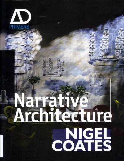 Narrative architecture /