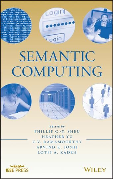 Semantic computing /