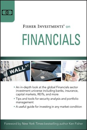 Fisher Investments on financials /