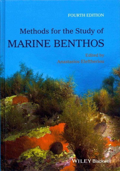 Methods for the study of marine benthos /