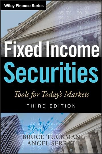 Fixed income securities : tools for today