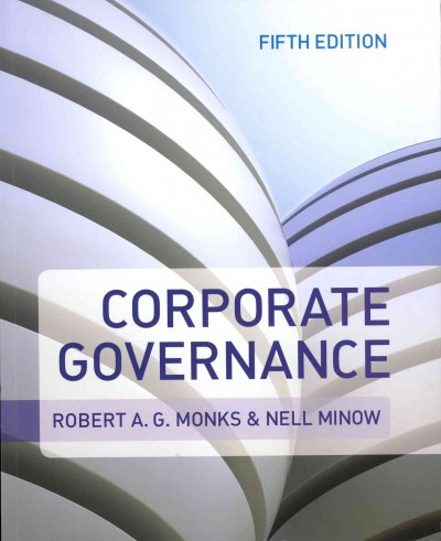 Corporate governance /