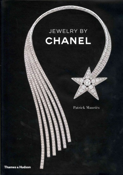 Jewelry by Chanel /