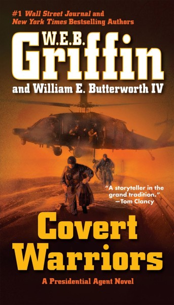 Covert warriors /
