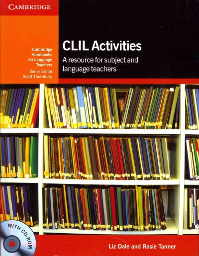 CLIL activities : : a resource for subject and language teachers