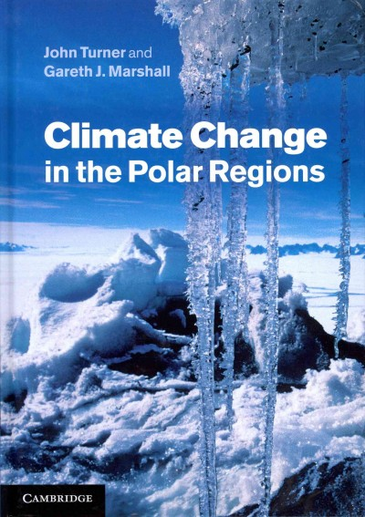 Climate change in the polar regions /