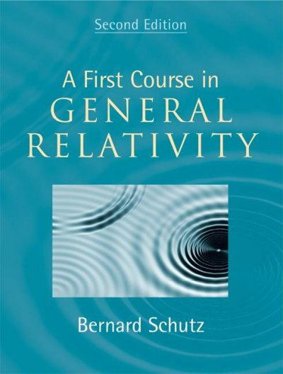 A first course in general relativity /