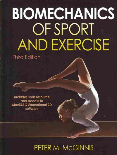 Biomechanics of sport and exercise /