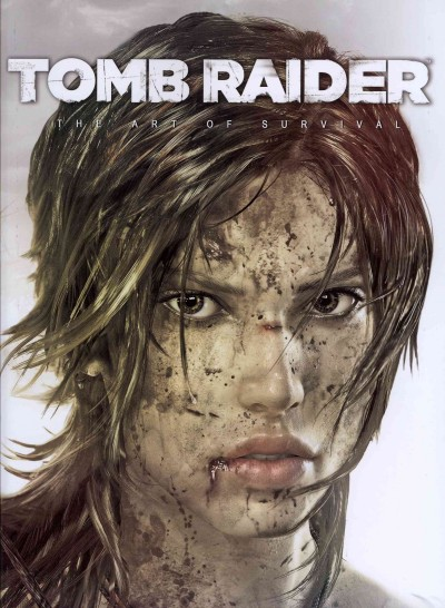 Tomb Raider : the art of survival /