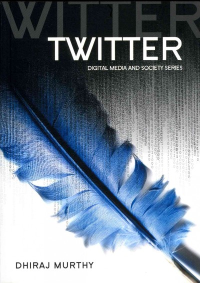 Twitter : : social communication in the Twitter age