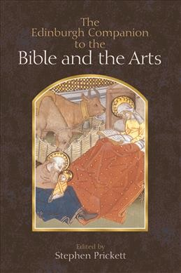 The Edinburgh Companion to the Bible and the Arts.
