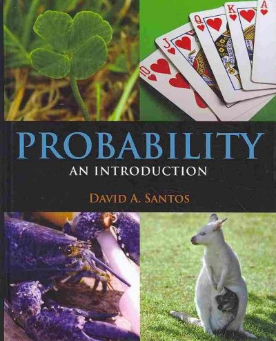 Probability : an introduction /