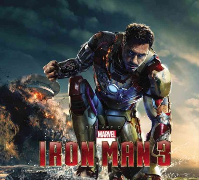 The art of Marvel Iron Man 3 /