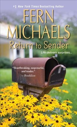 Return to sender /