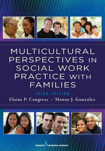 Multicultural perspectives in social work practice with families